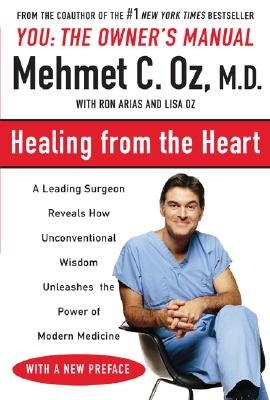 Image for HEALING FROM THE HEART : A LEADING SURGE