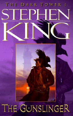 The Gunslinger (Dark Tower), King, Stephen
