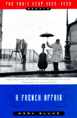 Image for French Affair, A: The Paris Beat 1965-1998