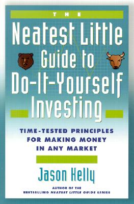 Image for The Neatest Little Guide to Do-It-Yourself Investing