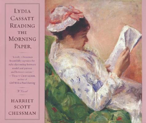 Lydia Cassatt Reading the Morning Paper, Chessman, Harriet Scott