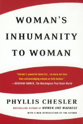 Image for Woman's Inhumanity to Woman