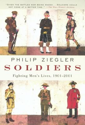 Image for SOLDIERS FIGHTING MEN'S LIVES, 1901-2001