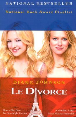 Image for LE DIVORCE
