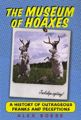 Image for Museum Of Hoaxes, The