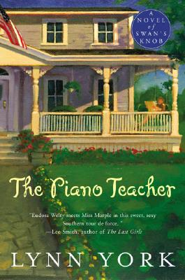Image for The Piano Teacher