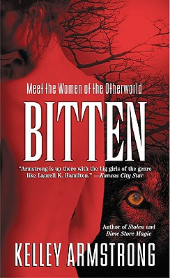 "Image for ""Bitten (Women of the Otherworld, Book 1)"""