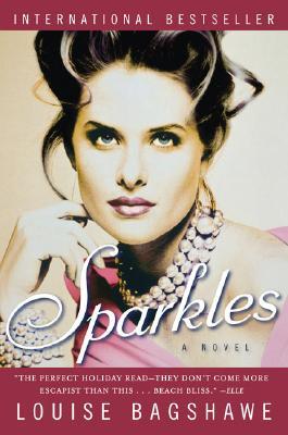Sparkles, Louise Bagshawe