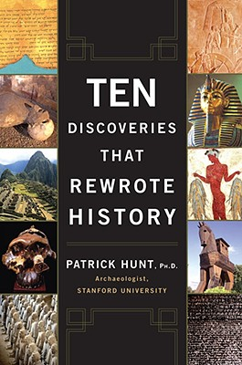 Image for Ten Discoveries That Rewrote History