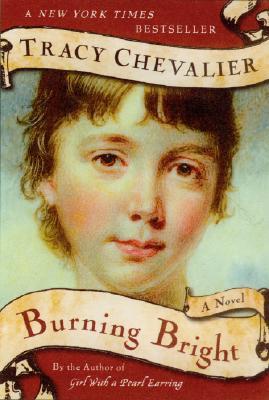 Burning Bright, Chevalier, Tracy
