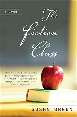 The Fiction Class, Susan Breen