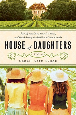 House of Daughters (House of Peine), Lynch, Sarah-Kate