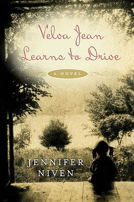 Image for Velva Jean Learns to Drive: Book 1 in the Velva Jean Series
