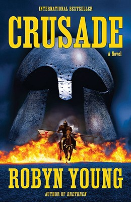 Crusade, ROBYN YOUNG