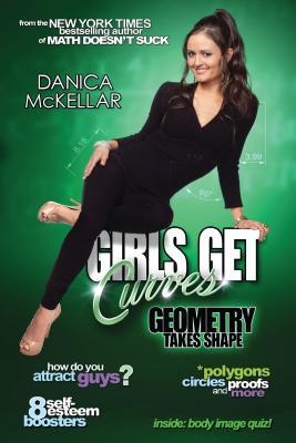 GIRLS GET CURVES, DANICA MCKELLAR