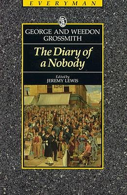 Image for Diary of a Nobody