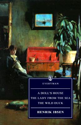 Image for Doll's House, Lady from the Sea (Everyman's Library)