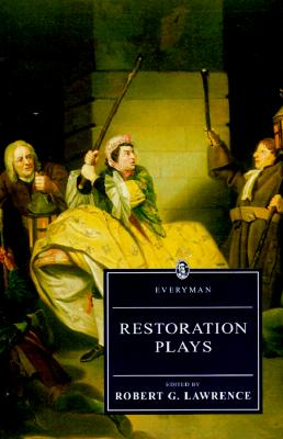 Image for RESTORATION PLAYS