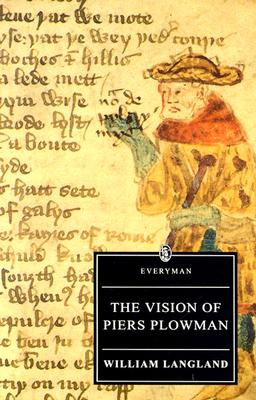 Image for Vision of Piers Plowman