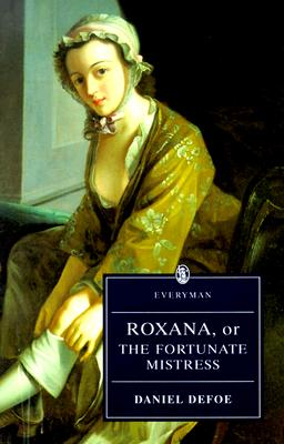 Image for Roxana, or the Fortunate Mistress