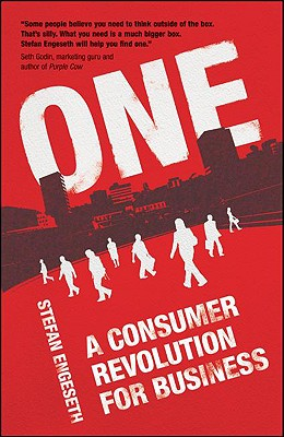Image for ONE: A consumer revolution for business