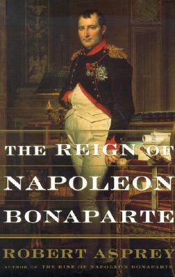 Image for REIGN OF NAPOLEON BONAPARTE