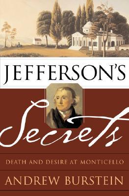 Image for Jefferson's Secrets: Death and Desire at Monticello