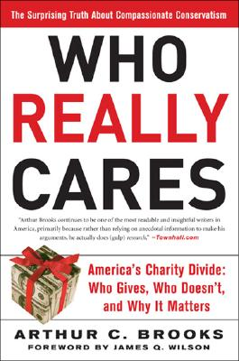 Image for Who really cares