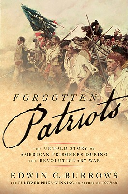 Image for Forgotten Patriots