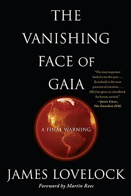 Image for The Vanishing Face of Gaia