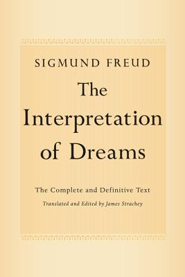 INTERPRETATION OF DREAMS, FREUD, SIGMUND