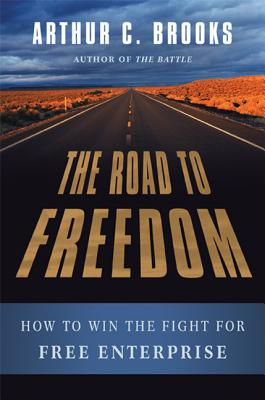 Image for Road to Freedom