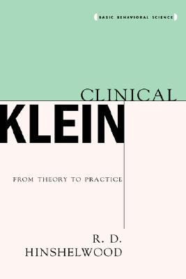 Image for Clinical Klein