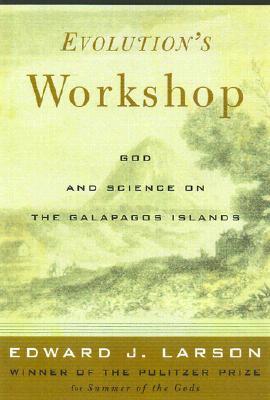 Image for Evolution's Workshop