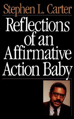 Image for REFLECTIONS OF AN AFFIRMATIVE ACTION BAB