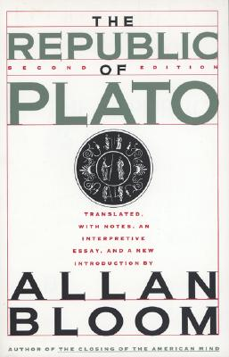 The Republic Of Plato: Second Edition, Plato