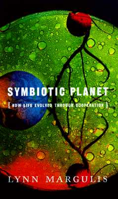 Symbiotic Planet: A New Look At Evolution (Science Masters Series), Margulis, Lynn