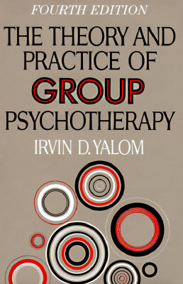 Theory And Practice Of Group Psychotherapy, Yalom, Irvin D.
