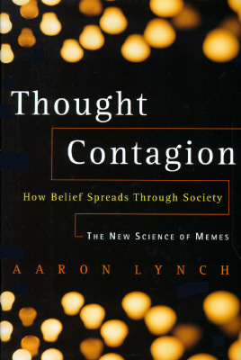 Image for THOUGHT CONTAGION