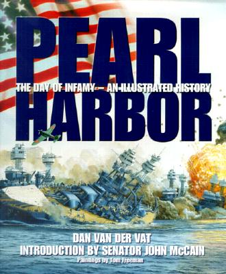 Image for Pearl Harbor: The Day of Infamy-An Illustrated History