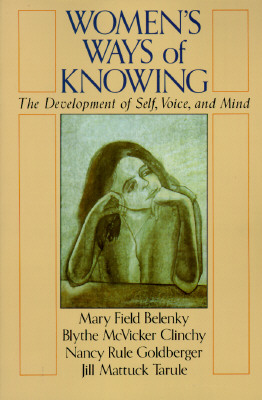 Image for Women's Ways of Knowing: The Development of Self, Voice, and Mind