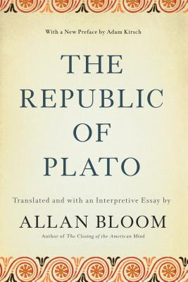 Image for The Republic of Plato