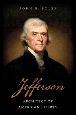 Image for Jefferson: Architect of American Liberty