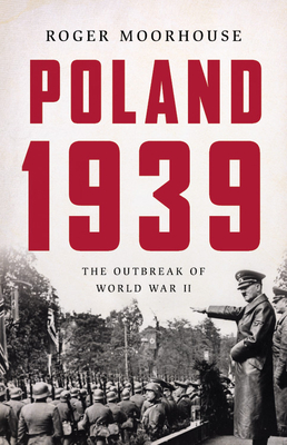 Image for Poland 1939: The Outbreak of World War II