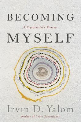 Image for Becoming Myself: A Psychiatrist's Memoir