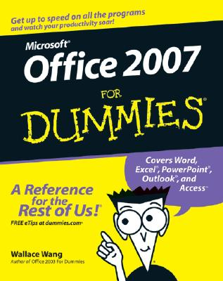 Image for Microsoft Office 2007 For Dummies