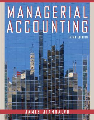 Image for Managerial Accounting