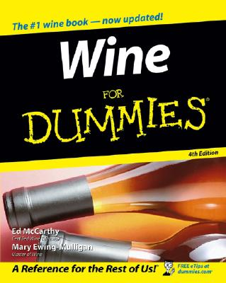 Image for Wine For Dummies