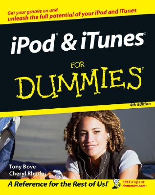 Image for iPod and iTunes For Dummies