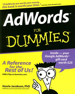 Image for AdWords For Dummies
